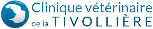 Logo Clinique vétérinaire de la Tivollière