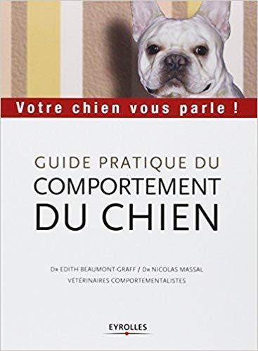 Guide patrique du comportement du chien