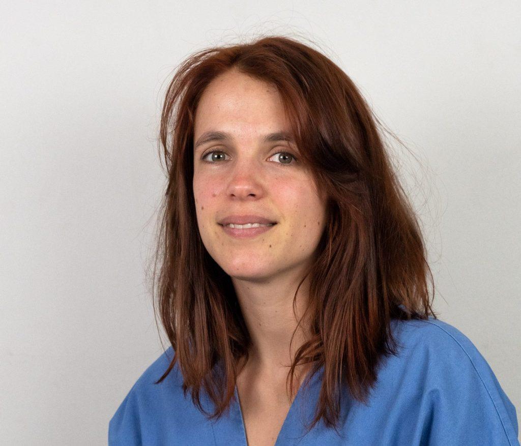 Dr Penelope Bal