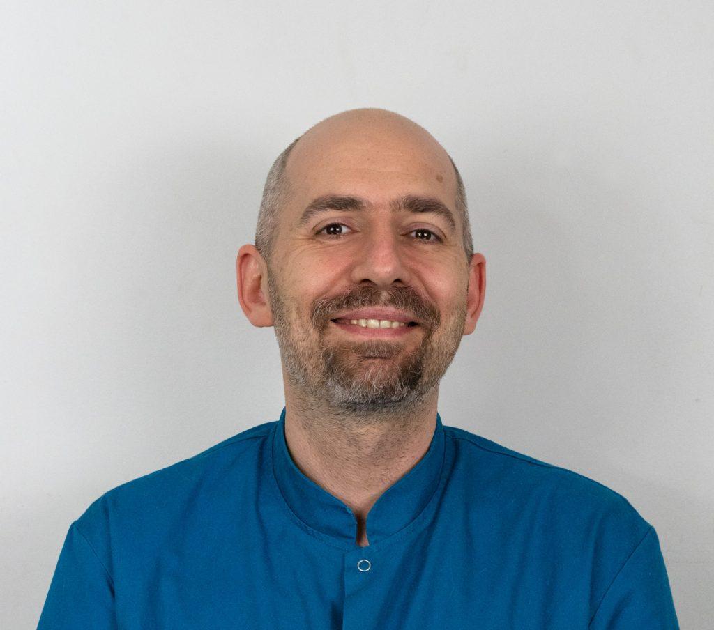 Dr ROUGIER Laurent